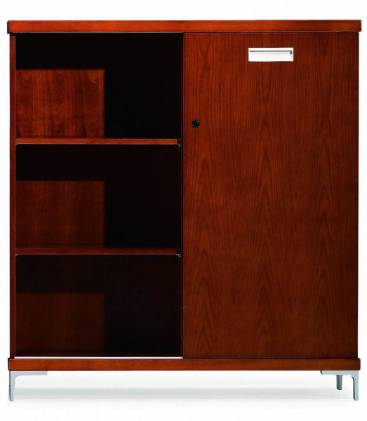 Steel Lever Arch Cabinet