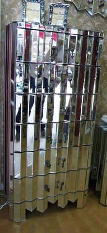 Decorative Display Cabinet