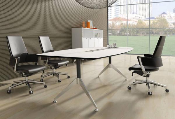 Commercial Boardroom Table