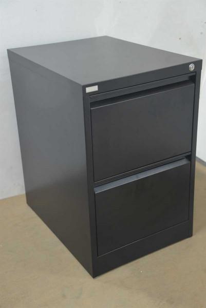 Steel Top Retrieval Cabinet