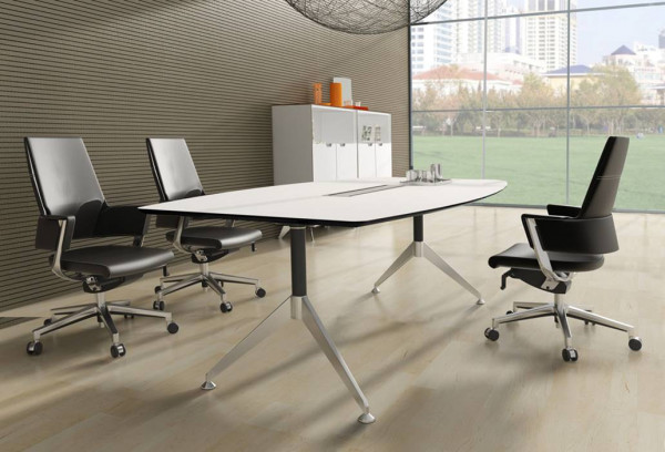 Commercial Boardroom Table