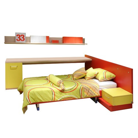Kids Bed excluding Mattress